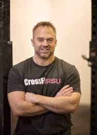 Pat Crosby – CrossFit SISU