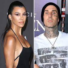 Kourtney Kardashian, Travis Barker's ...