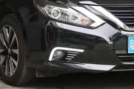 2017 Nissan Altima Led Fog Lights Pair Led Daytime Running Light Drl For 2016 2017 Nissan