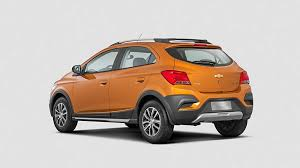 chevrolet onix 2018. modren onix also read 2017 chevrolet cruze india launch likely at auto expo 2018 with chevrolet onix