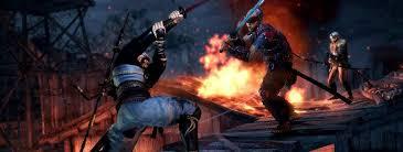 Nioh Steam Charts Nioh News Team Ninjas Massocore Action Game Nioh