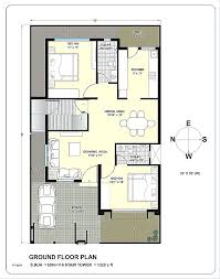 house plan for 30x50 plot best of unique house plan for south facing plot free home