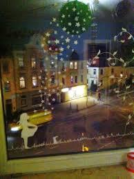 Anjafrieda Diy Dekorieren Fensterdeko Weihnachten