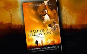 Half of a Yellow Sun —book review – Cristina Sanders' blog