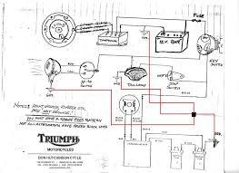 triumph tr wiring diagram image wiring 1972 tr6 wiring diagram wiring diagram schematics baudetails info on 1972 triumph tr6 wiring diagram