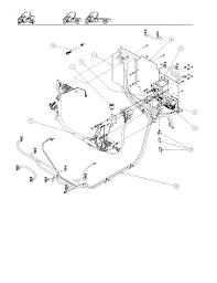 gem car battery wiring diagram gem electric car battery wiring honeywell t651a3018 line voltage thermostat at Honeywell T651a3018 Wiring Diagram