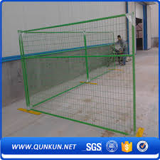temporary yard fence. Removable Temporary Panels Fence Portable Yard A