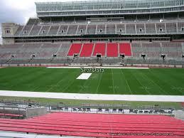 Ohio Stadium Seating Chart With Seat Numbers 70 Ageless Ohio Stadium Seating Chart Photos