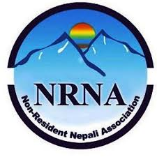 Image result for nrn logo