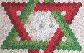 Hexagon star English paper pieced quilt pattern- 5 designs & hexagon-star-english-paper-pieced-quilt-pattern-9 Adamdwight.com