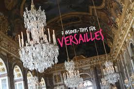 Wochenendausflug Nach Versailles Praktische Tipps Von Frankreich