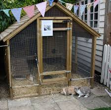 rabbit hutches and how to choose which