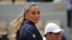 Svetska teniska zvezda marijana veljović vodi nas na teren gde je prvi put uzela reket u ruke. Us Open Shitstorm Fur Schiedsrichterin Marijana Veljovic Und Boris Becker
