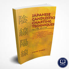 Japanese Candlestick Charting Techniques Pdf Ebay