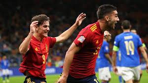 UEFA Nations League 2021 - Italia - Spagna 1-2: la sintesi - Video - RaiPlay