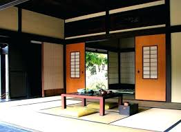 japanese style office. Traditional Japanese Home Decor Style Office Furniture