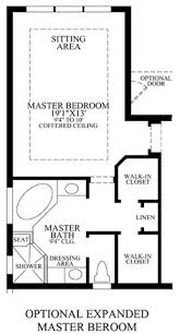 Unique Master Bathroom Floor Plans With Walk In Closet Plan Walkin See More On Design Ideas