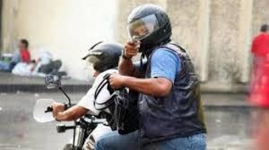 Resultado de imagen para Grupo de Operaciones Motorizadas para combatir motochorros