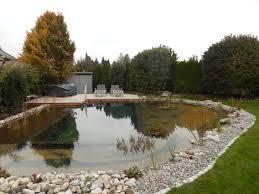 Natural Pool, Take Two