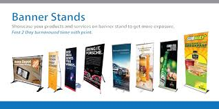 Wholesale Retractable Banner Stands Trade Show Banners Roll Up