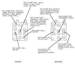 1964 ranchero fuse box wiring diagram today