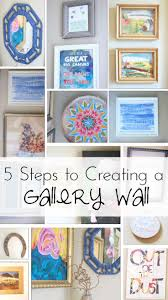 100 best Creative Gallery Wall Ideas images on Pinterest ...