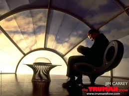 philips journal production design of the truman show the film ends truman discovering the truth about his world and existence and his decision to leave this artificial reality