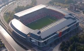 Estadio El Molinón  10 Reseñas  Clubs Deportivos  Calle Estadio Estadio El Molinon Gijon