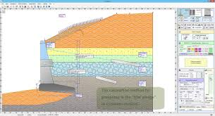 Small Picture Software IS Muri retaining walls calculation YouTube