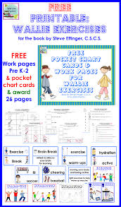 Free Printable Pocket Chart Cards Free Printable Pocket Chart Cards And Work Pages To