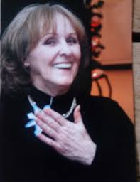 Rose Marie Barbian Obituary - Visitation & Funeral Information