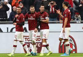 Classifica Serie A, Milan a -2 dalla zona Europa - FOTO