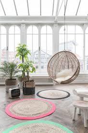 Hängesessel Für Schlafzimmer Für Kinder Indoor Pinterest Hängesessel Ball Naturell Rattan Hk Living  Sessel