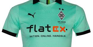 1,183,418 likes · 23,746 talking about this. Borussia Monchengladbach 20 21 Third Kit Released Footy Headlines
