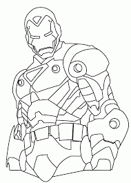 Batman vs iron man has always been a debate for years. Iron Man To Print Iron Man Kids Coloring Pages