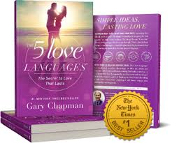 Five Love Languages Chart Discover Your Love Language The 5 Love Languages