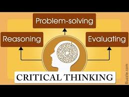 Critical Thinking   Problem Solving Skills   Practicing Intelligence Pinterest