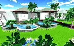 landscape design tool. Free Landscape Design Tool Online Garden Backyard