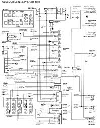 repair guides wiring diagrams wiring diagrams autozone com 24 wiring schematic 1993 oldsmobile ninety eight continued