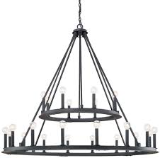 capital lighting 4910bi pearson modern black iron lighting chandelier loading zoom
