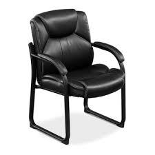 office waiting room furniture. omega faux leather guest chair with 350 lb. weight capacity, 50838 office waiting room furniture h