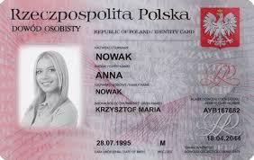 polish id card