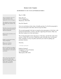 Friendly Letter Format Lesson New Sample Business Letter Format ...