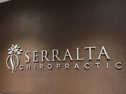 metal chiropractor sign woodlandmanufacturing com