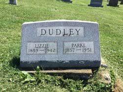 Lizzie Dudley (1859-1942) - Find A Grave Memorial