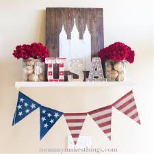 4th of july decorations ideas for your home my daily magazine