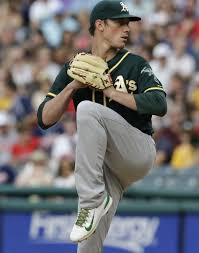 Oakland pitcher chris bassitt is on the way to the hospital after taking a line drive to the head tuesday night. Cody Martin Will Replace Bassitt Face Angels On Tuesday Night