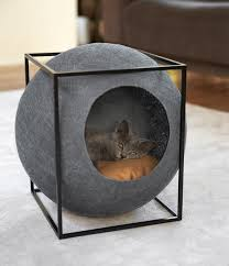modern design cat furniture. cocoons for cats feature in meyouu0027s debut furniture collection cat products design productspet furnituremodern modern e