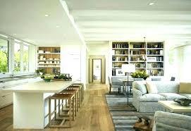 Open Concept Home Decorating Ideas Small Open Concept Homes Open ...