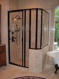 framed glass shower doors. Glass Shower Doors Inside Framed O